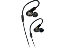 Audio Technica ATH-E50 E-Series Professional In-Ear Monitor Headphones