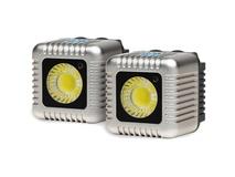 Lume Cube 1500 Lumen Light (Silver, Two-Pack)