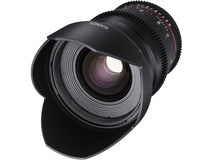 Rokinon 24, 35, 50, 85mm T1.5 Cine DS Lens Bundle for Sony E-Mount