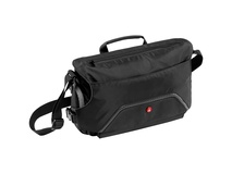 Manfrotto Small Advanced Pixi Messenger Bag (Black)