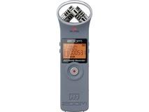 Zoom H1 Ultra-Portable Digital Audio Recorder (Gray)
