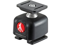 Manfrotto MLBALL Ball Head for Lumie Series LED Lights