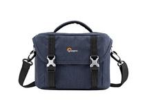 Lowepro Scout SH 140 AW Mirrorless Camera Bag (Slate Blue)
