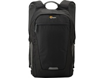 Lowepro Photo Hatchback Series BP 250 AW II Backpack (Black/Gray)