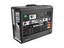 Streamstar CASE 710 Professional Multi-Camera Live Production & Streaming Studio