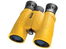 Barska 10x30 WP Floatmaster Floating Binocular (Yellow)