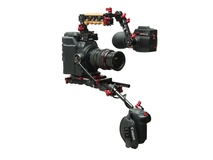 Zacuto C300 Mark II EVF Recoil V2