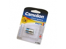 Camelion CR123A LI Photo (1PK) (OM10)