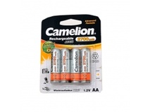 Camelions Rechargeable 2700MAH AA (4PK)