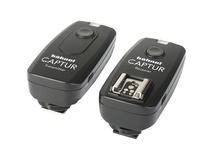Hahnel Captur Remote Control and Flash Trigger for (Fujifilm Cameras)