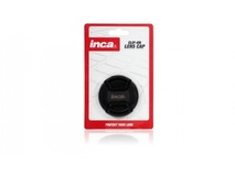 INCA 55MM Lens cap clip on