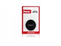 INCA 62mm Lens cap clip on