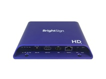 BrightSign HD1023 Mainstream Expanded Interactive Media Player