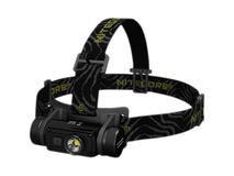 NITECORE HC60 USB Rechargeable LED Headlamp