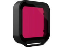 Polar Pro Magenta Aqua Filter for GoPro HERO5 Black Super Suit Housing