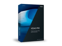 MAGIX  Vegas Pro 14 Box (On Terms)
