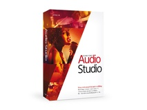 MAGIX Sound Forge Audio Studio 10 - Audio Editing/Production Software (Download Version)