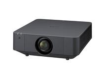 Sony VPL-FHZ65 6000-Lumen 3LCD Laser Light Source Projector (Black)