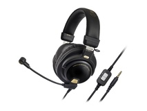 Audio Technica ATH-PG1 Premium Gaming Headset