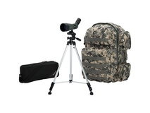 Celestron LandScout 60mm Spotting Scope Backpack Kit
