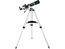 "Celestron Omni XLT Alt-Az 4"" f/6.5 Refractor Telescope"