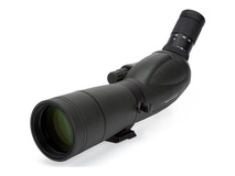 Celestron TrailSeeker 65 16-48x65 Spotting Scope (Angled Viewing)