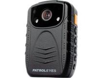 PatrolEyes HD Police Body Camera (32GB Pre-Installed)