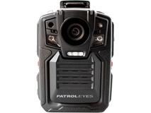 PatrolEyes 1080p IR Police Body Camera with GPS (32 GB)