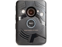 PatrolEyes 1080p HD Elite Infrared Body Worn Camera with 32GB HDD