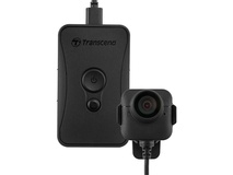 Transcend DrivePro Body 52 1080p Body Camera