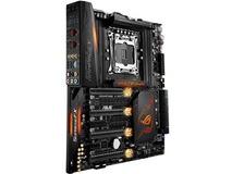 ASUS Republic of Gamers Rampage V Edition 10 LGA 2011-v3 EATX Motherboard
