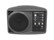 """Mackie SRM150 5"""" Compact Active PA System"""