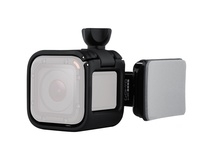 GoPro Low Profile Helmet Swivel Mount for HERO Session