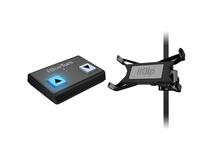 IK Multimedia Tablet Page Turner Bundle