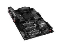 MSI X99A Gaming Pro Carbon LGA 2011-3 ATX Motherboard