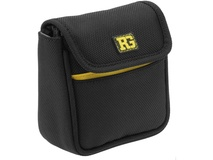Ruggard FPB-244B Filter Pouch for Filters up to 86mm