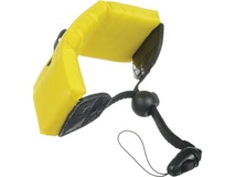 Ruggard Floating Wrist Strap (Yellow)