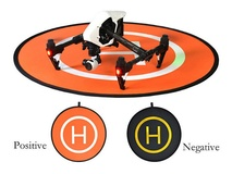 Drone landing pad (Large)