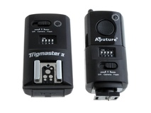 Aputure MXII-C Trigmaster II for Pentax