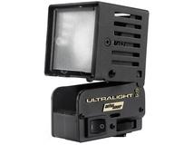 "Anton Bauer UL2-20 Ultralight-2 On-Camera Light, 20"" PowerTap Cable"