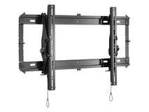 """Chief RLT2 Large FIT Tilt Wall Mount for 32 to 52"""" Displays (Black)"""