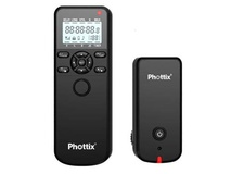 Phottix Aion Wireless Timer & Shutter (Nikon)