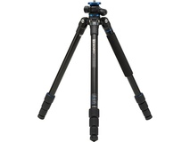Benro FGP18A Go Plus 4-Section Aluminum Travel Tripod