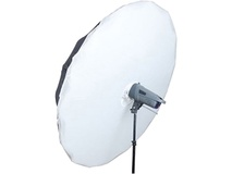 "Phottix Umbrella Diffuser for Para-Pro Reflective Umbrella (72"") (White)"