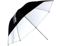 "Phottix Reflector Studio Umbrella ( 40"") (White/Black)"