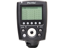 Phottix Odin II TTL Flash Trigger Transmitter (Canon)