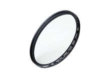 Benro 82mm SD ULCA WMC Variable ND Filter (1 to 7 Stops)