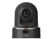 JVC KY-PZ100BE Robotic PTZ network video production camera (black)