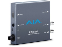 AJA ROI HDMI to SDI Mini Converter