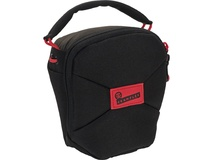 Crumpler Pleasure Dome Camera Shoulder Bag (Small, Black)